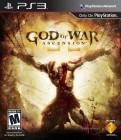 God of War: Ascension - Obálka - Plagát