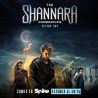 Shannara Chronicles, The - Plagát