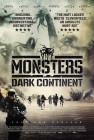 Monsters: Dark Continent - Plagát