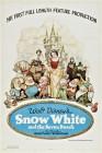 Snow White and the Seven Dwarfs - Cosplay - Snehulienka