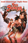 Red Sonja - Plagát