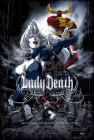 Lady Death - Cosplay - Lady Death