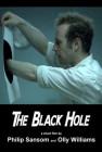 Black Hole, The - Plagát