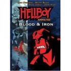 Hellboy: Krv a železo - Plagát