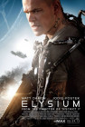 Elysium - Plagát