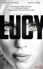 Lucy - Plagát