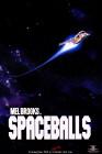 Spaceballs - Plagát
