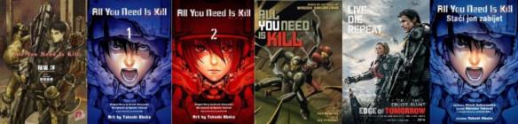 All You Need is Kill, scéna z anglického vydania_2