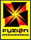 Fuzion - Obálka - Fuzion Powered