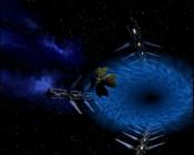Babylon 5 - Scéna - Prichádza vorlonský veľvyslanec