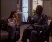 Babylon 5 - Scéna - Na Kosha bol spáchaný atentát