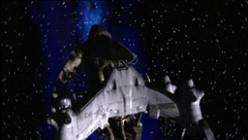 Lovec duší - Scéna - Lovec duší sa stretne s N'Grathom