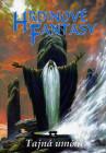Hrdinovia Fantasy - Obálka - Tajná umění