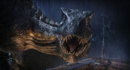 Jurský park: Zánik ríše