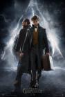 Fantastické zvery: Grindelwaldove zločiny - Plagát - Fantastické tvory - plagát