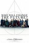 Fantastické zvery: Grindelwaldove zločiny - Johnny Depp ako hlavný záporák