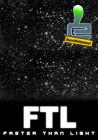 FTL - Faster than Light - Obálka - 2012