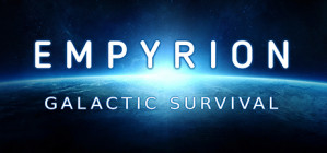 Empyrion - Galactic Survival - Obálka - Empyrion - cover