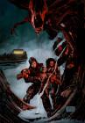 Alien: Resistance - Obálka - Titulka