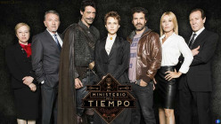 Ministerstvo času - Ministerio del Tiempo - postavy prvej série