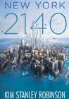 New York 2140 - Obálka