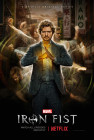 Marvel's Iron Fist - Plagát