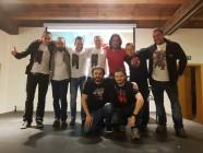 Doomtrooper CCG - Scéna - Majstrovstvá ČR 2017 - Víťazi
