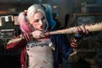 Vtáky noci a fantastický prerod jednej Harley Quinn - Harley a jej miláčik