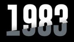 1983 - Plagát - 1983