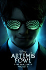 Artemis Fowl - Plagát