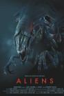 Aliens - Inšpirované - Busta Ripley 3