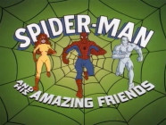 Spider-Man a jeho úžasní priatelia - Scéna - Titulka
