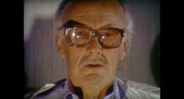 Krčná žila: Upírska odysea - Scéna - Stan Lee