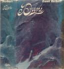 Dune, obálka prvého vydania (Chilton, 1965)