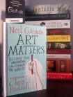 Art Matters - Knižka