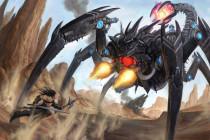 Pathfinder Roleplaying Game - Fan art - Skupina hrdinov