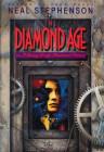 Diamantový vek - Obálka - EN - 1995