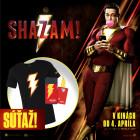 Shazam! - Plagát