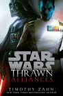 Star Wars-Thrawn: Spojenectvá - Obálka - Plagát
