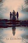Kliatba kvíliacej ženy - Plagát - Kliatba kvíliacej ženy. Plagát