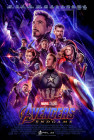 Avengers: Endgame. Thanos.