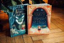 Marcy a hádanka od sfingy - komiksy