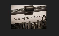 Poviedky na počkanie - Reklamné - Ilustračný obrázok