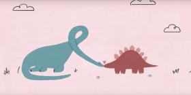 Poviedky na počkanie XLIII - Dinovia