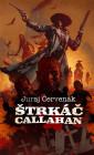 Chřestýš Callahan - Plagát - obálka
