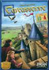 Carcassonne - Obálka - Plagát