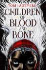Children of Blood and Bone. Obálka pôvodného vydania (Henry Holt, 2018)