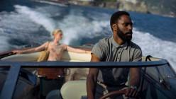 Tenet - Scéna - Tenet - scéna z filmu