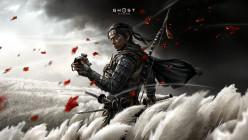 Ghost of Tsushima - Obálka - Poster