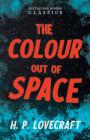 Farba z vesmíru